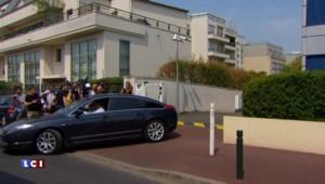"""Front national : Jean-Marie Le Pen de retour """"à la maison"""""""