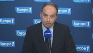 Jean-François Copé sur Europe 1 le 3 mai.