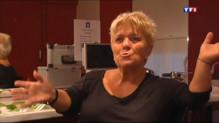 Le 13 heures du 17 octobre 2013 : Apr�de 10 ans d'absence, Mimie Mathy remonte sur sc� - 1796.456