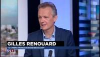 """""""Le cinéma français n'est pas un cinéma assisté"""" affirme Gilles Renouard"""