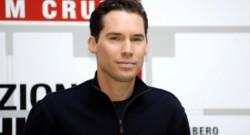 """Le réalisateur Bryan Singer en janvier 2009 pour la promotion de """"Valkyrie"""""""