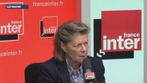 Maître Emmanuelle Hauser-Phelizon l'ancienne avocate d'Abdelhakim Dekhar