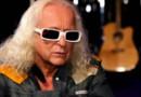 Michel Polnareff dans l'émission 50mn Inside diffusée le 16 avril 2016.