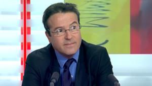 TF1-LCI, Martin Hirsch