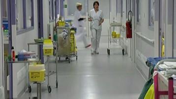 urgences hôpital hospitalisation blessé infirmier aide-soignant clinique