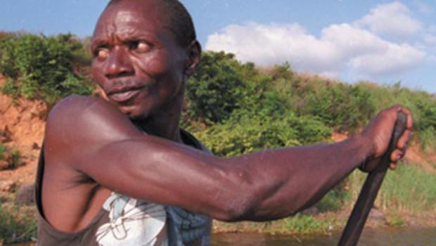 Congo river de thierry michel / crédits : congo river de thierry