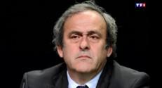 FIFA : Michel Platini fait appel de sa suspension