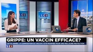 Grippe : faut-il vaincre les réticences et se faire vacciner ?