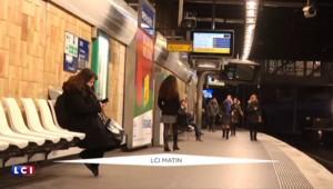 RER A et B : un train sur deux circule, les Franciliens déroutés vers les bus, trams et métros