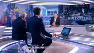 """Attentats à Bruxelles : """"C'est tout sauf une surprise"""""""