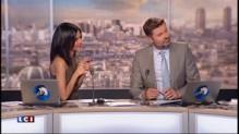 """Bernard Debré : François Fillon """"est le seul qui travaille"""""""