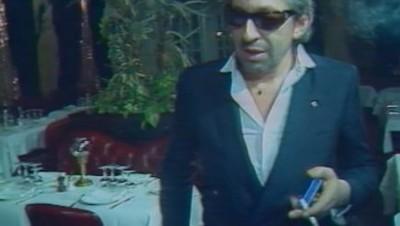 C'était un 2 octobre : Gainsbourg nouvel album (24/09)
