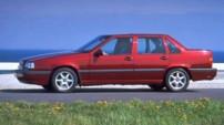 VOLVO 850 T5 Gentleman A - 1994