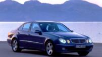 MERCEDES E 220 CDI Classic Edition - 2004