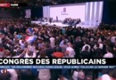 """Sarkozy se moque du """"drame familial des Le Pen"""" et attaque """"la terrifiante médiocrité"""" de Hollande"""