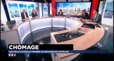 """Sophie de Menthon : """"On ne fait pas ce qu'il faut"""" pour le chômage"""
