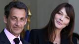 La fille de Carla et Nicolas Sarkozy s'appelle...