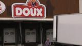Plus de 600 emplois menacés chez Doux