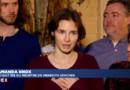 Amanda Knox définitivement innocentée du meurtre d'une Britannique