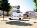 ambulance trappes