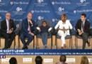 Etats-Unis : l'incroyable histoire de Zion, plus jeune greffé des deux mains