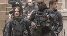 Hunger Games - La Révolte Partie 2 de Francis Lawrence