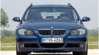 BMW Touring 330xd 231ch Edition - 2008