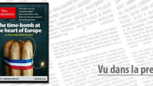 The Economist du 17 novembre 2012