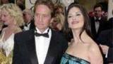 Catherine Zeta Jones tremble pour son fils