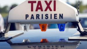 Archives : taxi à Roissy