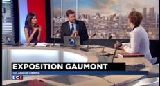 Exposition : 120 ans Gaumont