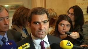 """Frappes en Syrie : """"La France doit prendre toute sa place"""", affirme Jacob"""