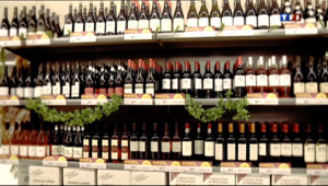 Le 20 heures du 5 septembre 2013 : Coup d'envoi de la foire aux vins - 1329.70626953125