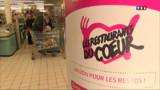 Les Restos du Coeur de Lorient cambriolés