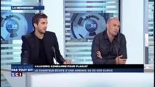 Calogero condamné pour plagiat : comparez les deux mélodies