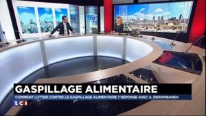 """""""La France m'a donné ma chance"""" : Arash Derambarsh explique pourquoi il s'est engagé en politique"""