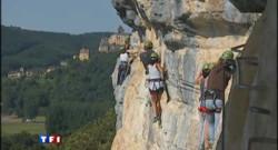 La Via ferrata, une expédition entre escalade et randonnée