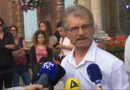 """Maire de Saint-Etienne-du-Rouvray : """"Soyons ensembles, debout contre la barbarie"""""""