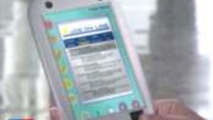 UMTS Portable GPRS téléphone GSM
