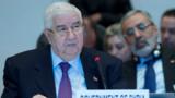 """Genève II : l'opposition """"peu sérieuse"""", la délégation officielle syrienne menace de se retirer"""