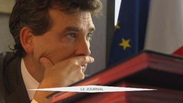 2017 : Arnaud Montebourg, le retour ? (16/05)