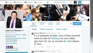 """""""Bayrou, c'est comme le sida"""" : les propos de Sarkozy choquent la Toile"""