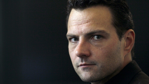 Jrme Kerviel en juin 2008