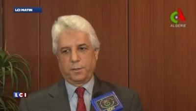 Mort d'Hervé Gourdel : le ministre algérien de la Justice fait le point sur l'enquête