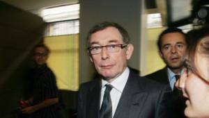 Noël Forgeard, ancien vice-président d'EADS