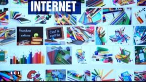 Rentrée scolaire : internet ou magasin, quel acheteur êtes-vous ?