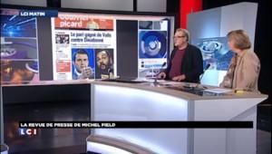 Revue de presse de Michel Field : L'interdiction du spectacle de Dieudonné à Nantes