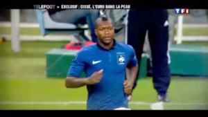 Djibril Cisse