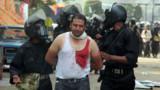 Egypte : la communauté internationale craint une guerre civile