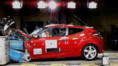 Crash-Test octobre 2011 EuroNCAP